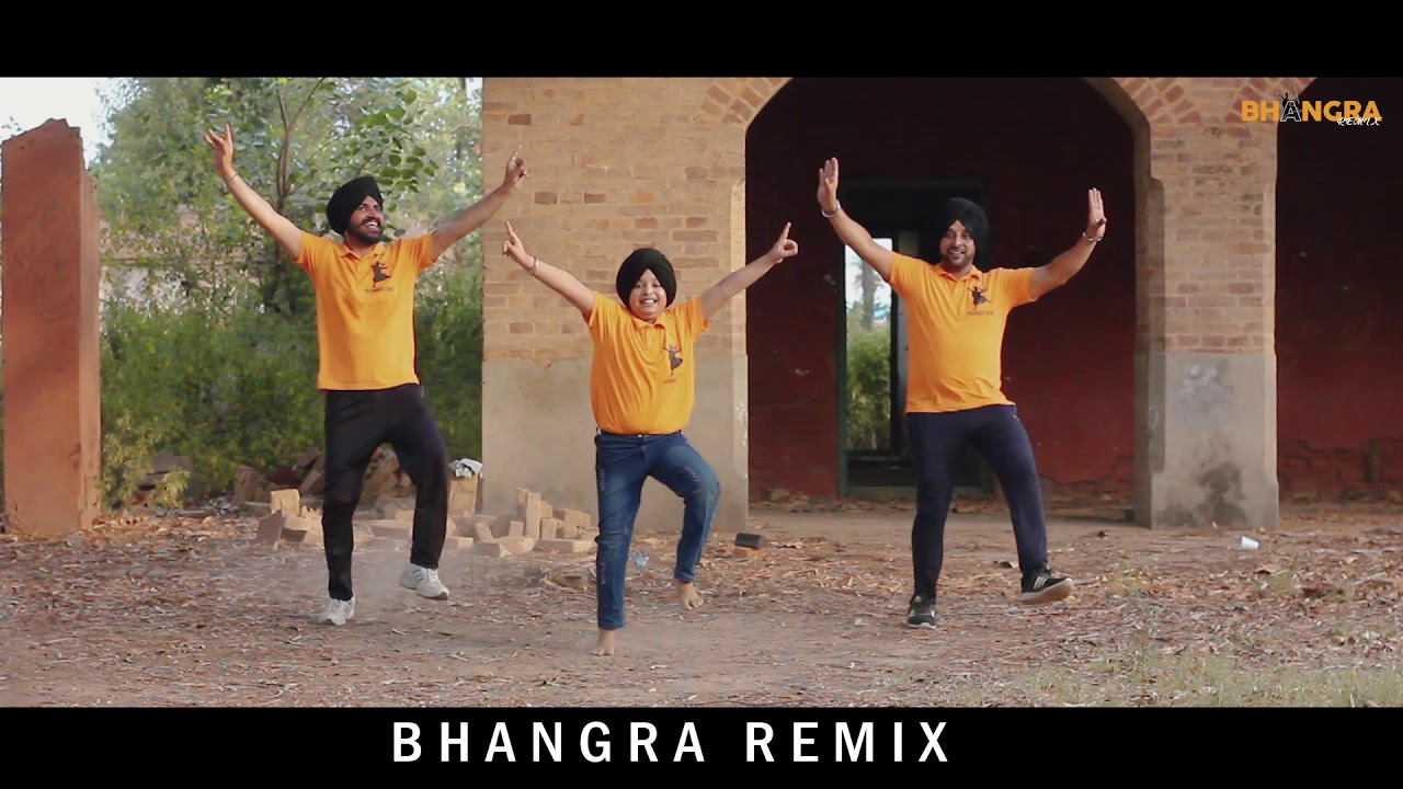 Willpower Dhol Mix KS Makhan | Bhangra Willpower |Dance| Bhangra KS Makhan | New Punjabi Songs 2020