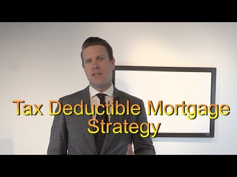 The Precedence Mortgage Strategy - A Tax Deductible Mortgage Solution Built for Canadian Home Owners