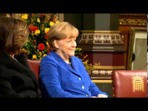 Angela merkel phd thesis
