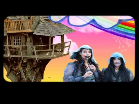 CocoRosie World Tour Project  Intro