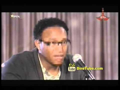 Balageru Idol Dawit Alemayehu Round 1 Episode 27