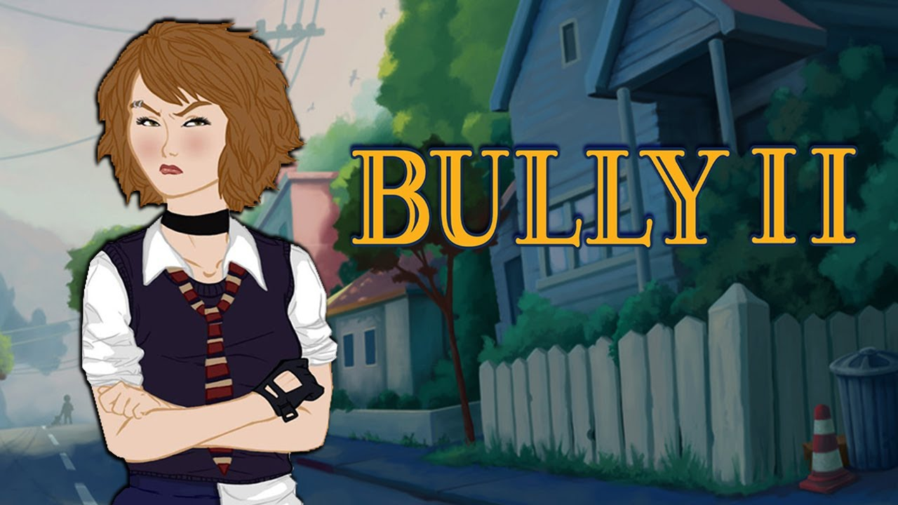 BULLY 2 NEW LEAKED IMAGES! - YouTube