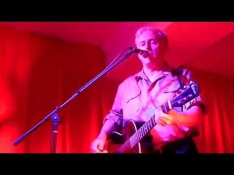 Kirk Brandon - Do You Believe In The Westworld (Acoustic) - The Islington, London - September 2015