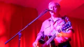 Kirk Brandon - Do You Believe In The Westworld (Acoustic) - The Islington, London - September 2015
