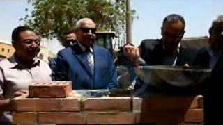 بالفيديو..محافظ أسوان: بدء تطوير منطقة «الصحابي» العشوائية ضمن المرحلة الثانية