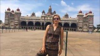 Достопримечательности Индии (Майсур). Наше путешествие по Индии.(Если вы не уверены, стоит ли посетить город Майсур, а может вы и вовсе не знаете о существовании этого города..., 2015-12-14T15:28:53.000Z)
