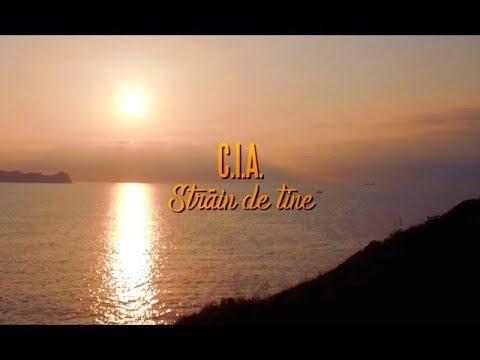 C.I.A. - Strain de tine