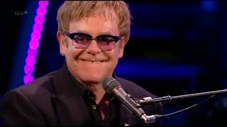 Скачать Elton John Brit Icons Award 2013 Full Show