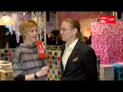 Interview - Mikko Hyppönen, F-Secure Corporation