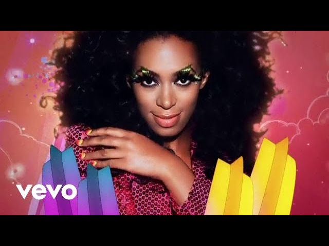Solange - I Decided (Official Music Video)