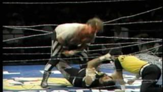 King of the Death Match 1995