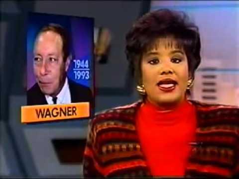 WCBS-TV 12:00 NEWS 11-17-93 Carol Martin, Michelle Marsh