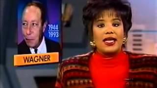 Gambar cover WCBS-TV 12:00 NEWS 11-17-93 Carol Martin, Michelle Marsh