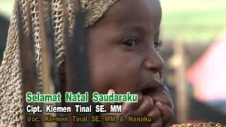 Download lagu SELAMAT NATAL SAUDARAKU MP3