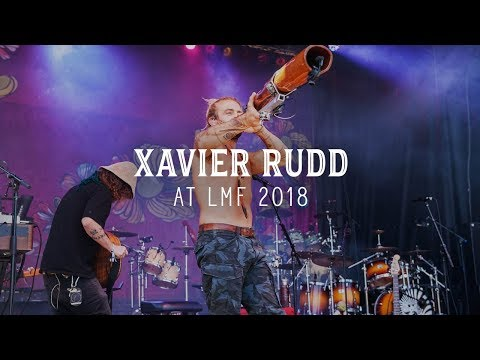 Xavier Rudd at Levitate Music & Arts Festival 2018 - Livestream Replay (Entire Set)