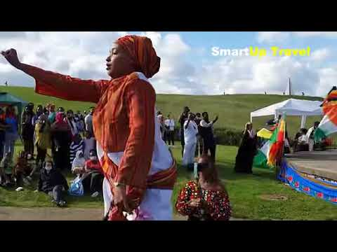 Download fadumina ft Queen Tasha  #festival #africandiaspora   #perfromes #Niiko!! #geeloow