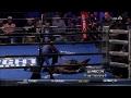 Amir Mansour vs Fred Kassi - Brutal KO of The Year James ExPatel