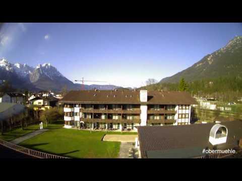 Best Western Hotel Obermuehle - Executive Floor & Suites - Construction Week 1