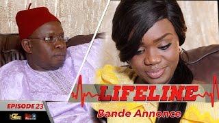 Bande Annonce - Lifeline Episode 23