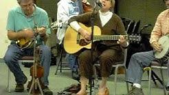 Betsy at the San Jose Baptist Church Jam in Jacksonville Florida.avi