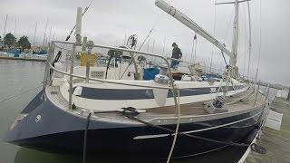 Ep 22 Boat Shopping: 1994 Swan 46 MKII