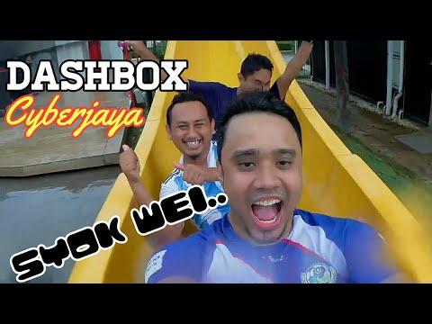 Short Vacation | Dashbox Hotel, Cyberjaya