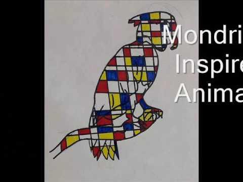 MONDRIAN 0001