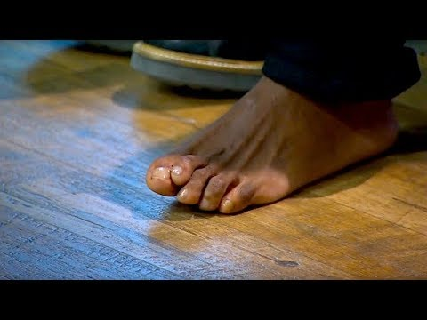 Deion Sanders Reveals What an NFL Career Did to His Toes | The Dan Patrick Show | 2/1/18