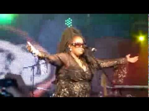 Soul II Soul - SW4 - Keep On Movin' - Sunday 25th August 2013