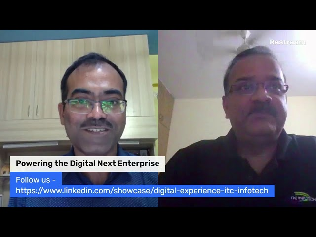 Vidcast - Powering the Digital Next Enterprise