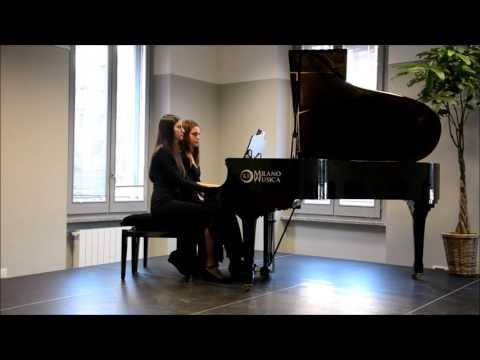 Concerto di Premiazione 2°Concorso Nazionale di Musica da Camera per giovani Artisti - Video 5