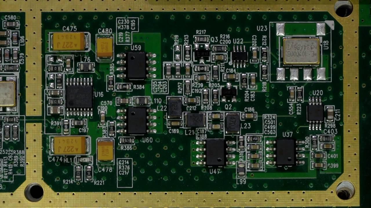 EEVblog #892 - Siglent SSA3021X Spectrum Analyser Teardown