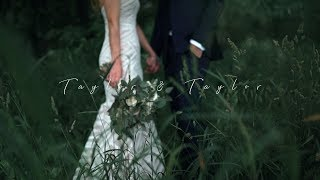 Taylor & Taylor Asfour Wedding Film - 06/22/18