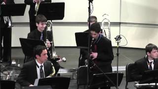 MA Eastern District Jr Jazz - (4) Don