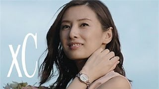北川景子 CM カネボウ SALA 2012-2015 http://www.youtube.com/watch?v=...