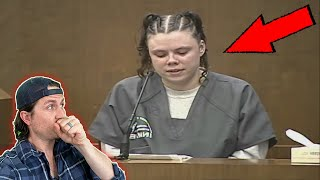 Her evil plan put her on death row (*MATURE AUDIENCES ONLY*)