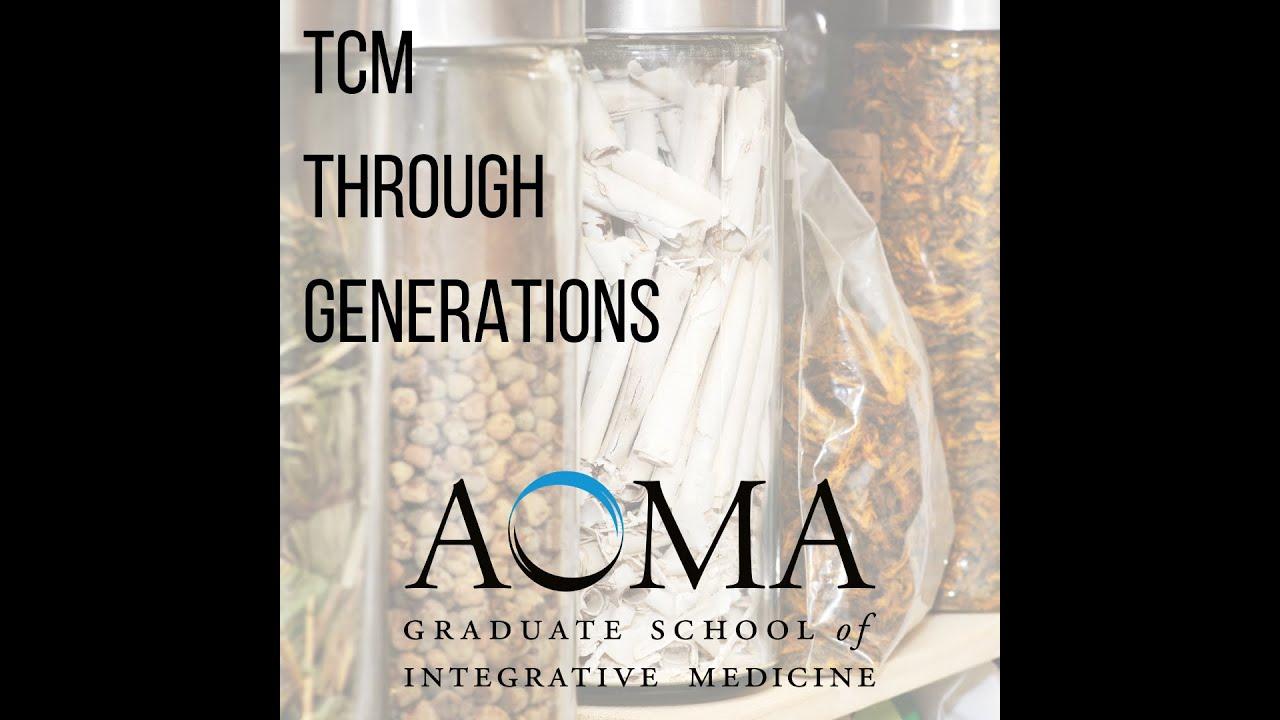 TCM Through The Generations