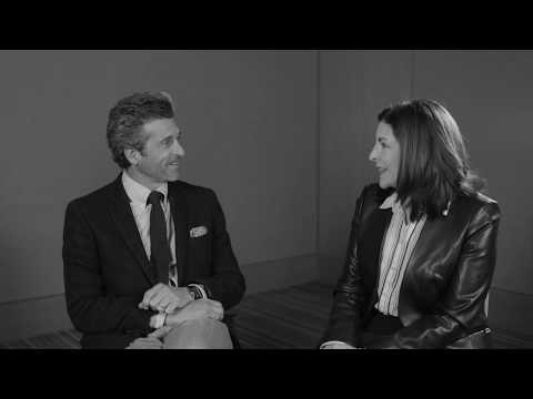 A Conversation with Patrick Dempsey: Empowering the Patient Voice