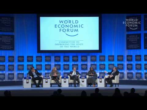 Davos 2013 - The Global Education Imperative