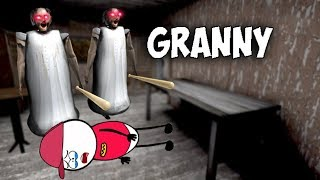 MOTU VS GRANNY | Horror Story (ANIMATED IN HINDI) Make Horror Of