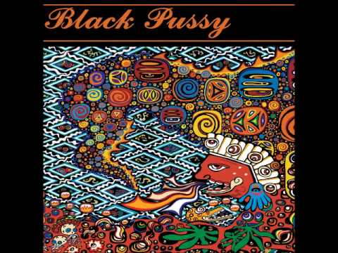 Just old black pussy