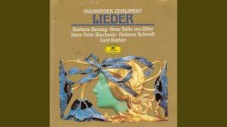Zemlinsky: Zwölf Lieder op.27 - 10. Gib ein Lied mir wieder