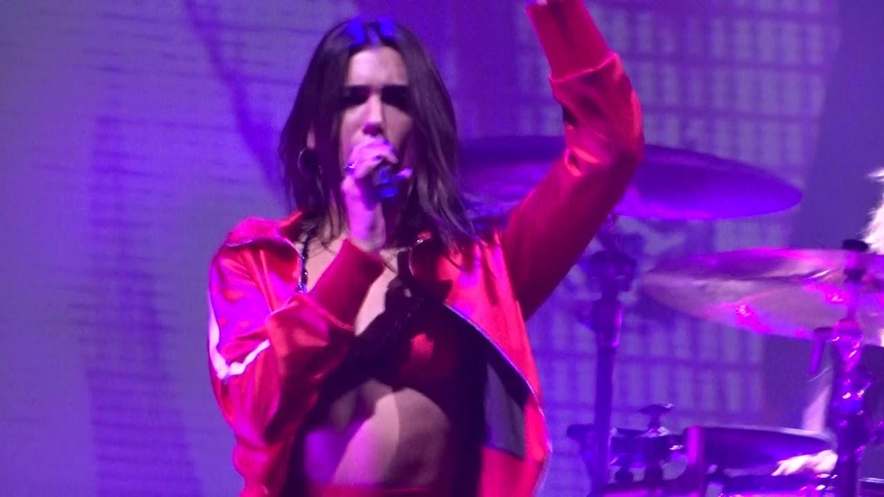 Download Dua Lipa - Blow Your Mind - Live at AFAS Live Amsterdam 2017