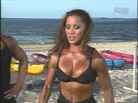 Kiana's Flex Appeal Breezes Bahamas 53