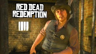 RED DEAD REDEMPTION - #2: OLHA O WADE!