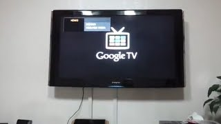 [DIY] Smart DTV based on the existing LCD DTV with Android open-source for the better smart life