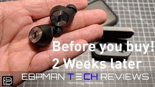 2 Weeks Later! Should You Buy Sennheiser Momentum True Wireless Earbuds