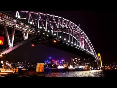 Australia sud e centro