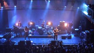 Foals - Milk & Black Spiders - Live @ Paradiso Amsterdam NL - 16.03.2013 - Pt 5.