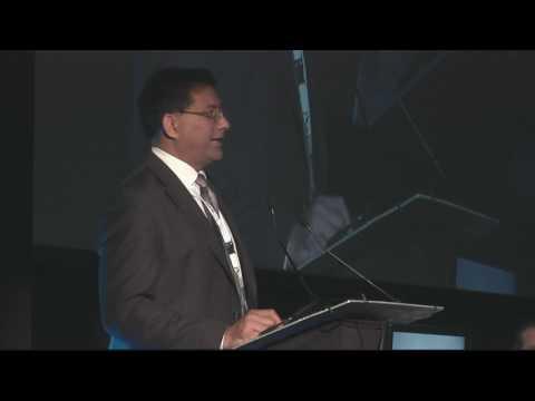 Panama Maritime XIII. Session 4: Ballast water management